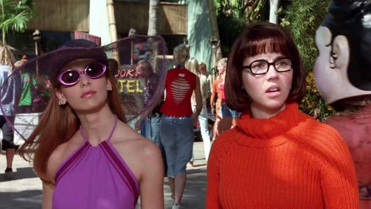 Scooby Doo : Daphne And Velma