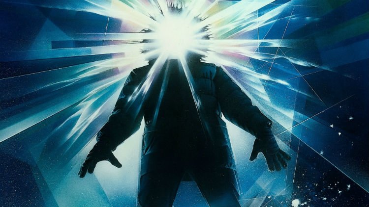 The Thing poster art