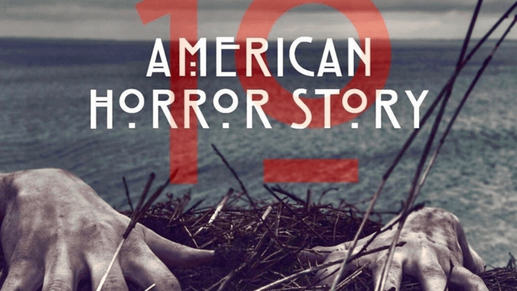 American Horror Story S10 poster