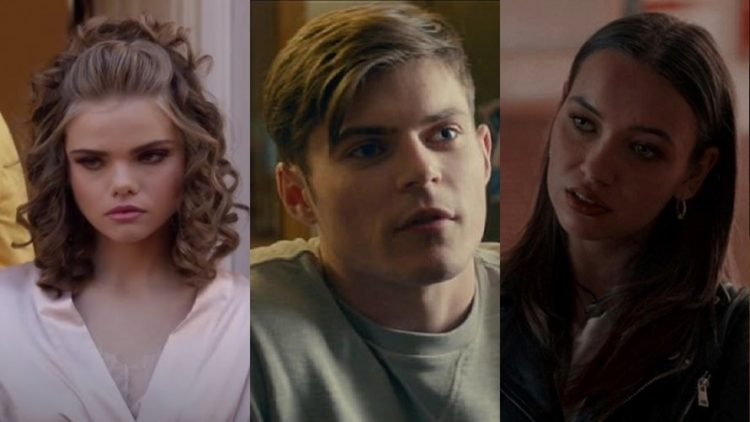 ABC's Pilot The Brides Adds Three More Cast Members