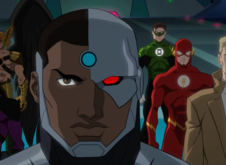 Justice League Dark Apokolips War Will Be The Last Movie In This Dc Animated Universe Sciencefiction Com