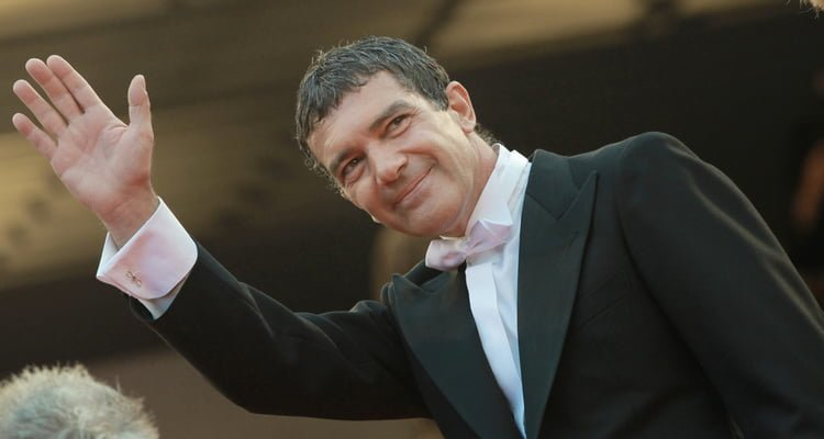 Antonio Banderas (pic) to star in Uncharted