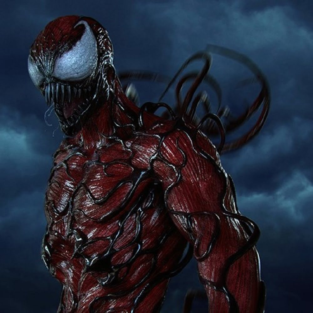 'Venom 2' Gets A New Title- 'Let There Be Carnage'- And A ...