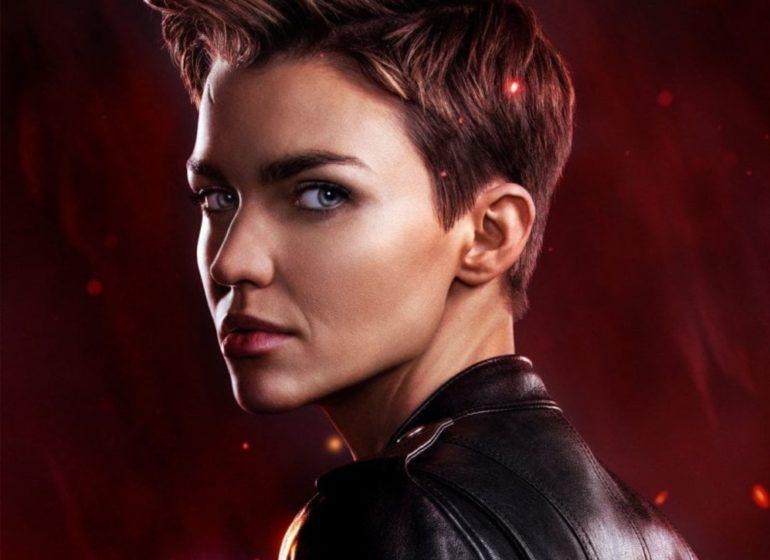 Batwoman Ruby Rose slider image