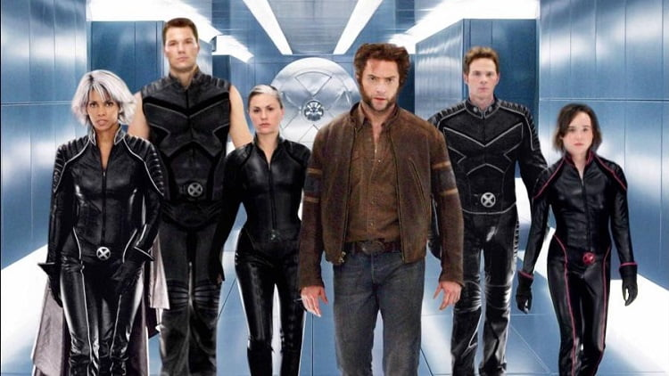 Some X Men Movies Are Coming To Disney Sciencefiction Com