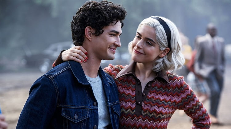 Chilling Adventures of Sabrina will conclude with fourth and final season