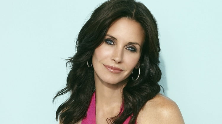 Courteney Cox Is Officially Reprising 'Scream' Role as Gale Weathers