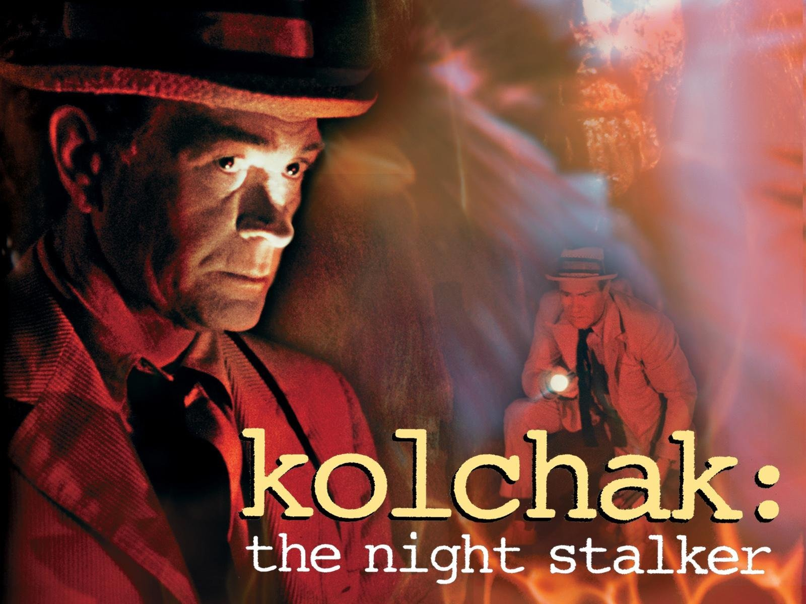 Throwback Thursday: 'Kolchak: The Night Stalker' (1974) - ScienceFiction.com